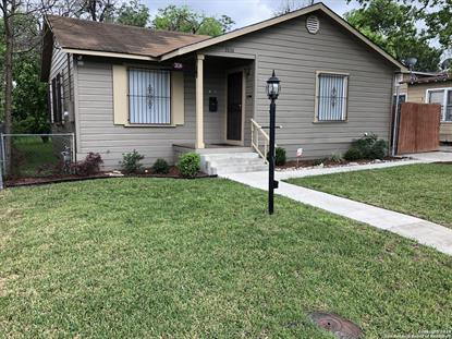 2836 E HOUSTON ST  San Antonio, TX MLS# 1391897