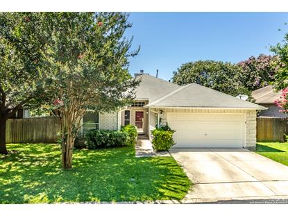 9526 BLACK THORN LN  San Antonio, TX MLS# 1392386
