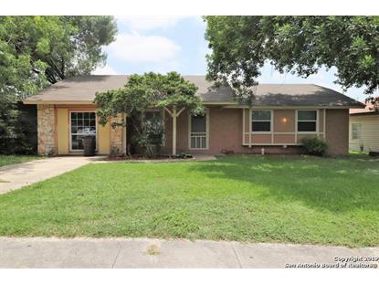 5314 Shadow Lake Dr  San Antonio, TX MLS# 1392419