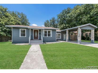 426 NORTH DR  San Antonio, TX MLS# 1392637