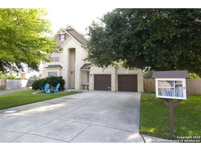 108 Coyote Circle  Boerne, TX MLS# 1392920