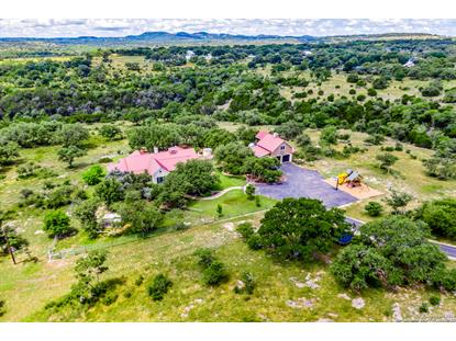 1207 Breeze Way  Boerne, TX MLS# 1393037
