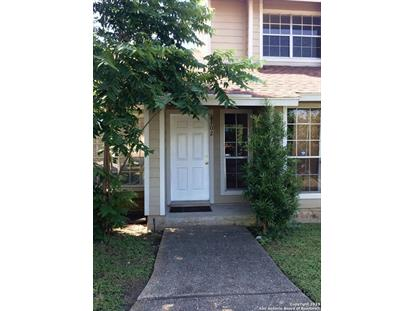 9140 TIMBER PATH  San Antonio, TX MLS# 1393247