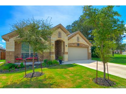 8843 Winchester Way  San Antonio, TX MLS# 1393255