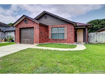 8031 FAIR BND  San Antonio, TX MLS# 1393275