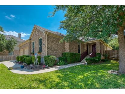 221 BENDING OAK  New Braunfels, TX MLS# 1393376