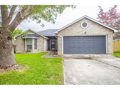 5110 LAKEBEND EAST DR  San Antonio, TX MLS# 1393615
