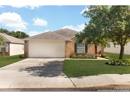 4014 Azalea Breeze  San Antonio, TX MLS# 1393702