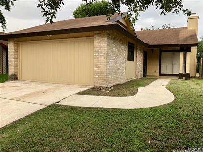 3506 LAKE TAHOE ST  San Antonio, TX MLS# 1394134