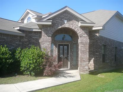 7031 PORT BAY  San Antonio, TX MLS# 1394148