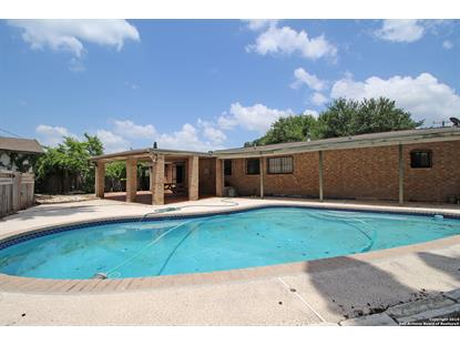 6603 FLEETHILL DR  San Antonio, TX MLS# 1394571