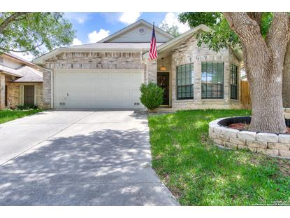 9214 BLOCKADE DR  San Antonio, TX MLS# 1394633
