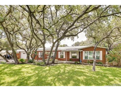 7330 GREEN GLEN DR  San Antonio, TX MLS# 1394648