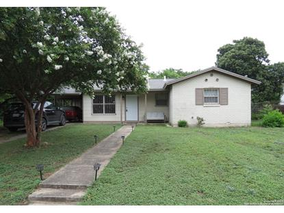 6602 AMBERWOOD DR  San Antonio, TX MLS# 1394797