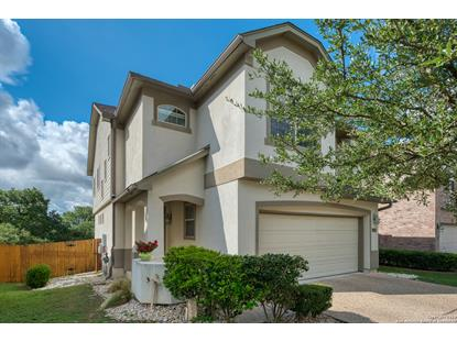 21810 Andrews Gardens  San Antonio, TX MLS# 1395648