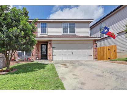 1023 TIGER PATH  San Antonio, TX MLS# 1396012