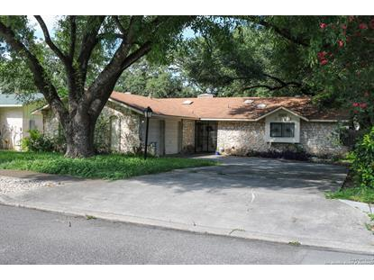 7407 MEADOW Hill  San Antonio, TX MLS# 1396415