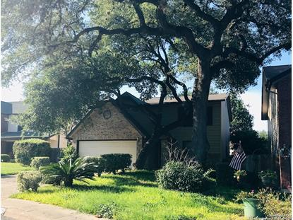 7727 Autumn Bluff  San Antonio, TX MLS# 1397008