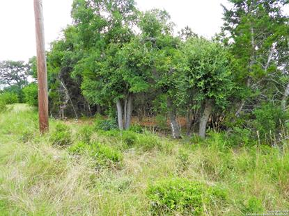 LOT 69 Tracie Trail  Lakehills, TX MLS# 1397048