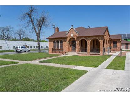 1633 W KINGS HWY  San Antonio, TX MLS# 1397302