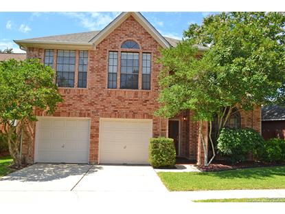 8922 LOST WOODS  San Antonio, TX MLS# 1397522