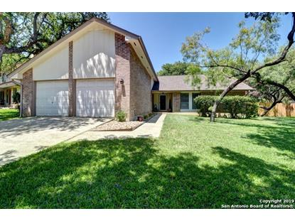 2655 PEBBLE BOW  San Antonio, TX MLS# 1397674
