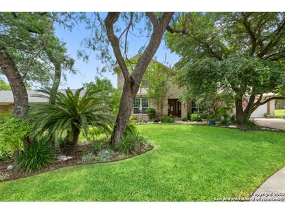 15237 Pebble Falls  San Antonio, TX MLS# 1397966