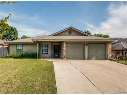 8823 WELLES EDGE DR  San Antonio, TX MLS# 1398094