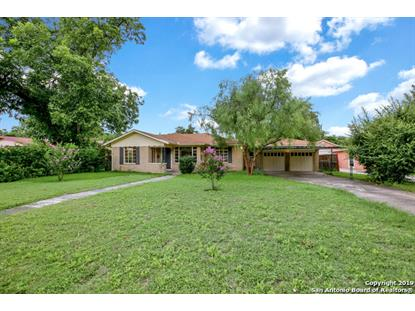 2650 W KINGS HWY  San Antonio, TX MLS# 1398137
