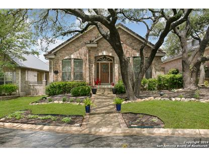 7 Burnham Glen  San Antonio, TX MLS# 1398170