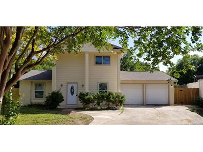 3500 PIPERS PATH  San Antonio, TX MLS# 1398310