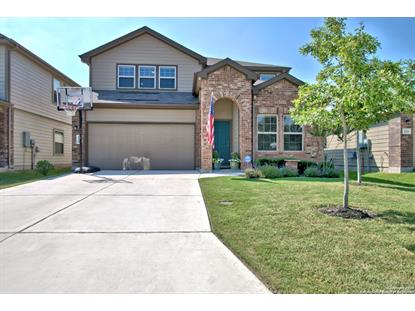 120 Field Ridge  New Braunfels, TX MLS# 1398317