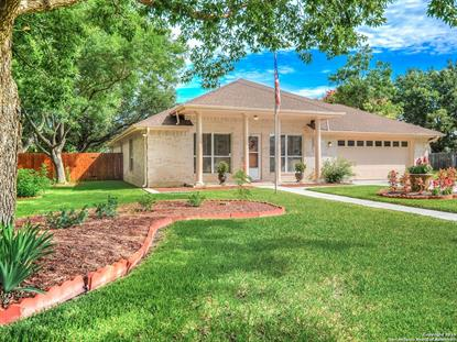 1831 FOX GLEN RD  New Braunfels, TX MLS# 1398349