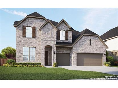 1141 Carriage Loop  New Braunfels, TX MLS# 1398553