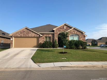 615 Ridgebranch Dr  New Braunfels, TX MLS# 1398591
