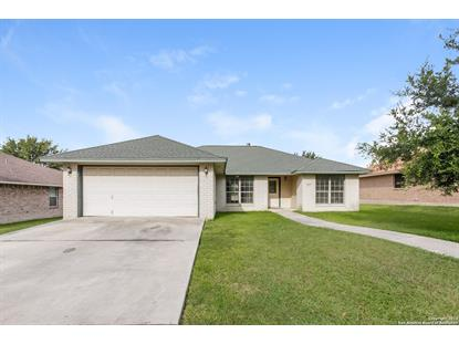 2152 STONECREST PATH  New Braunfels, TX MLS# 1398829