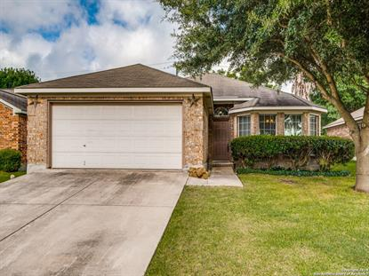 2727 Cloudy Meadow  San Antonio, TX MLS# 1398842
