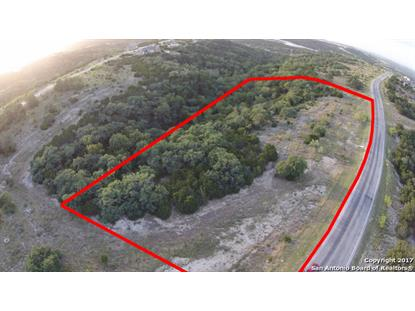 LOT 86 Diamond Ridge  Boerne, TX MLS# 1398857