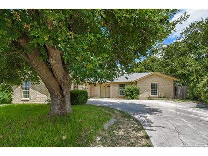 6603 CYPRESS LAKE DR  San Antonio, TX MLS# 1398921