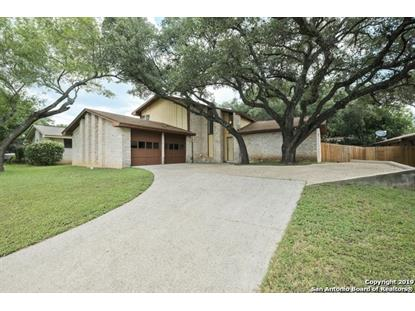 6318 Forest Bend  San Antonio, TX MLS# 1399011