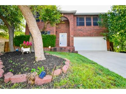9847 ADDERSLY DR  San Antonio, TX MLS# 1399023