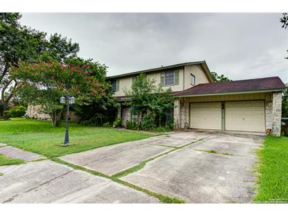 6718 LAKE GLEN ST  San Antonio, TX MLS# 1399331