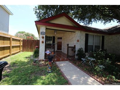 810 COUGAR COUNTRY  San Antonio, TX MLS# 1399363