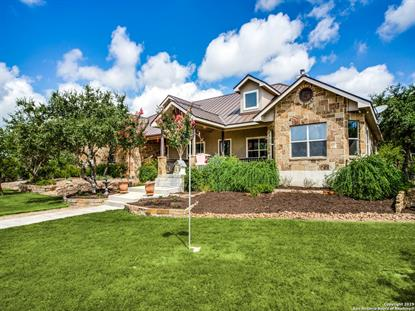 22 OUTLOOK PT  Boerne, TX MLS# 1399395