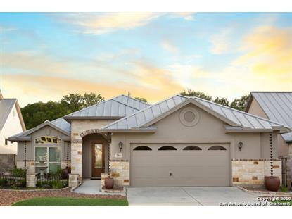 216 Well Springs  Boerne, TX MLS# 1399492
