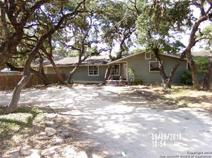 1199 HIDDEN FAWN  Canyon Lake, TX MLS# 1416525