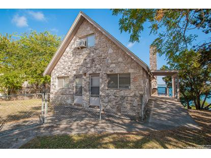 1329 JANET DR  Canyon Lake, TX MLS# 1416642