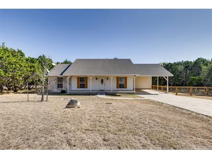1140 BLUERIDGE DR  Canyon Lake, TX MLS# 1416961