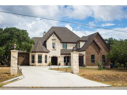 1508 REBECCA RANCH RD  Canyon Lake, TX MLS# 1417283
