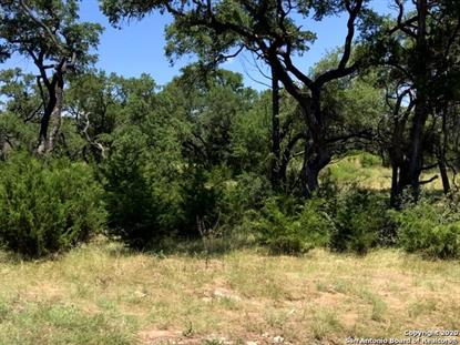 608 CEDAR RISE DR  Canyon Lake, TX MLS# 1459184